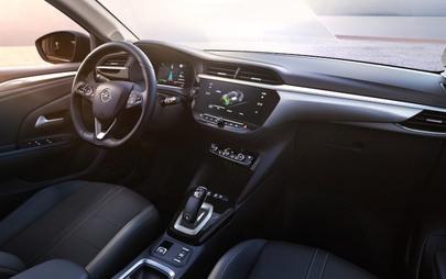 Nowy w pełni elektryczny Opel Corsa-e Edition: bezemisyjna jazda dla każdego