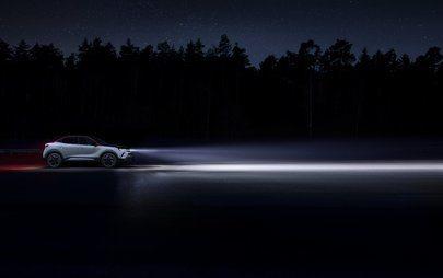 Jasny atut: nowy Opel Mokka z reflektorami matrycowymi IntelliLux LED®