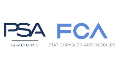 Groupe PSA i FCA planują połączyć siły, aby zostać światowym liderem nowej ery zrównoważonej mobilności