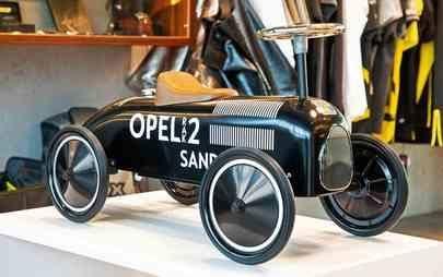 Zakupy online: gwiazdkowe upominki z Opel Collection