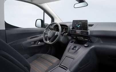 Nowy Opel Combo-e Life: napęd elektryczny dla codziennego bohatera