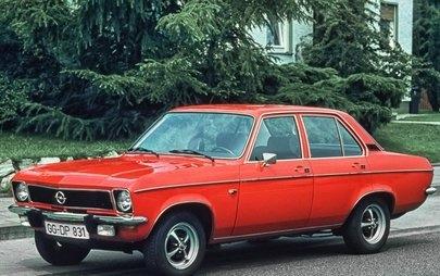 Rok legend: Opel Ascona i Manta mają już 50 lat