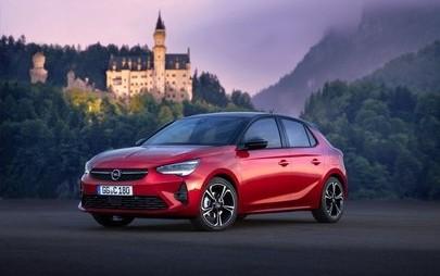 Opel kontynuuje ofensywę eksportową i wraca do Japonii