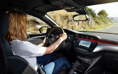 Zestawy Prasowe Opel Corsa