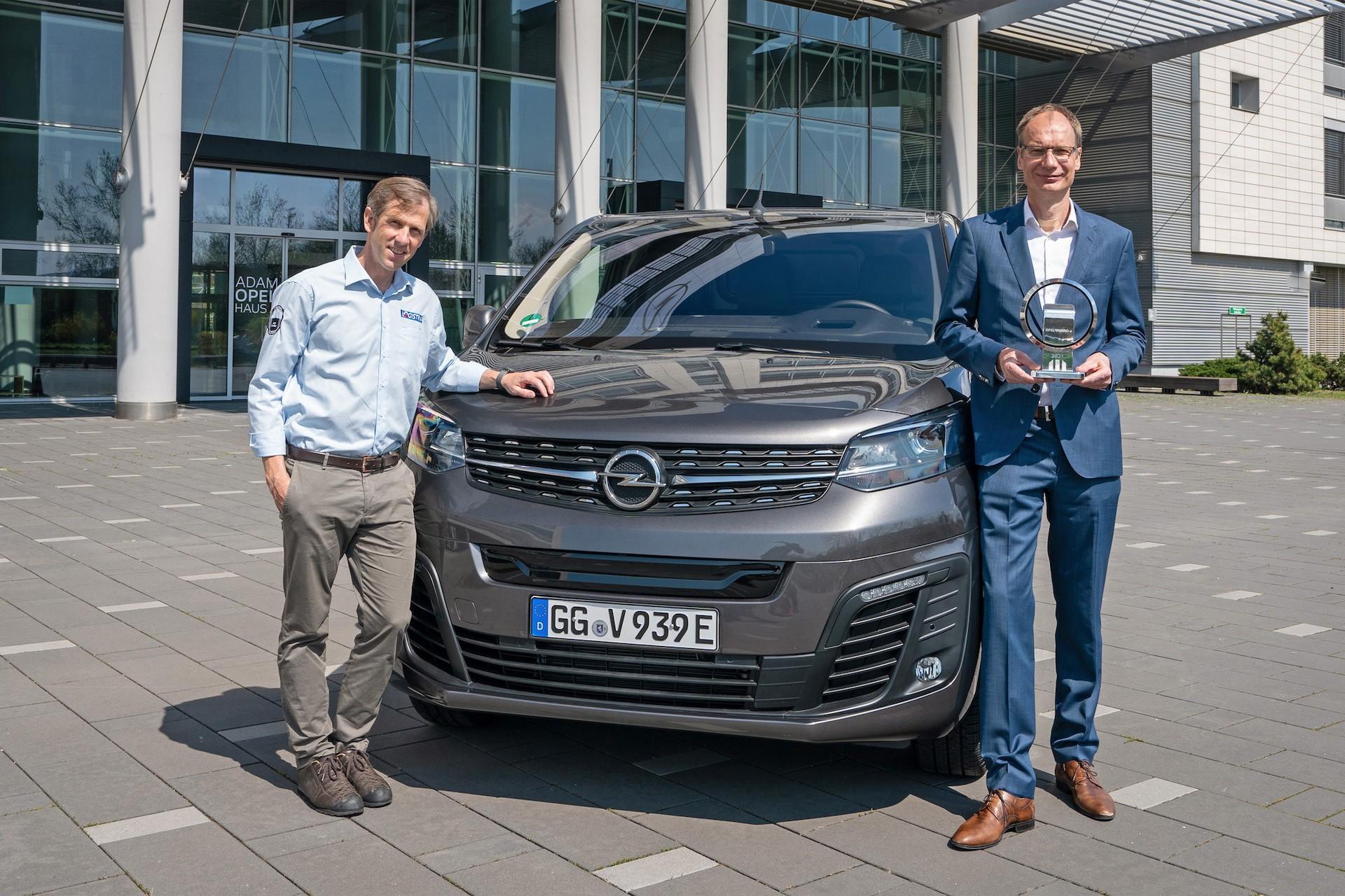 Międzynarodowy Van Roku 2021
