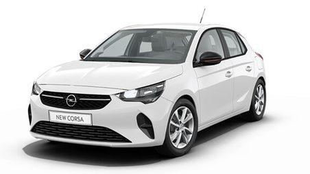 Nowa Corsa w Opel Kredyt od 3,99% (RRSO 7,52%)*