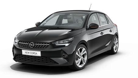 Nowy Opel Corsa z rabatem do 5 000 zł.
