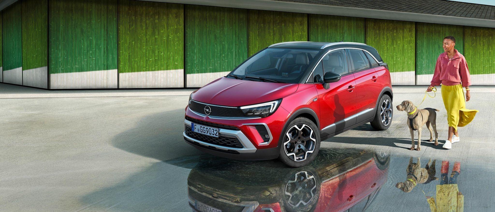 OFERTY PREMIEROWE. Najnowsze modele Opla już w sprzedaży. Już od 569 zł/mies.   Opel Flash.
