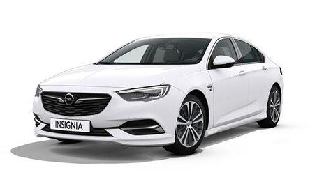 Insignia w Opel Kredyt