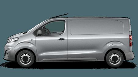 Nowe Vivaro Furgon w promocyjnym leasingu