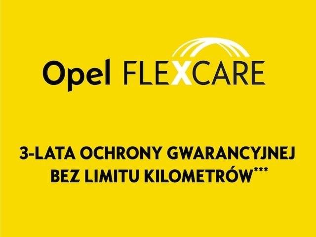 Dni biznesu - Opel Flexcare