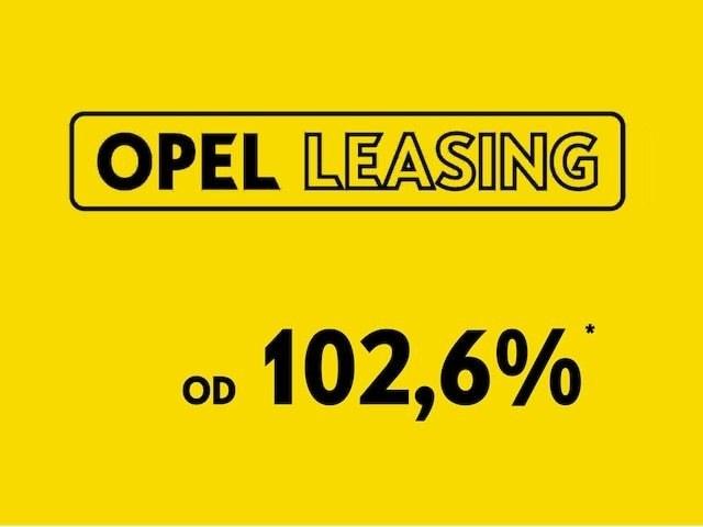 Dni biznesu - Opel Leasing