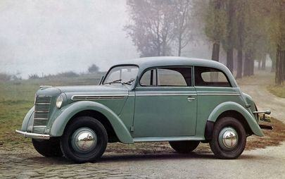 Opel Kadett i Astra: 85 lat kształtowania klasy kompaktowej