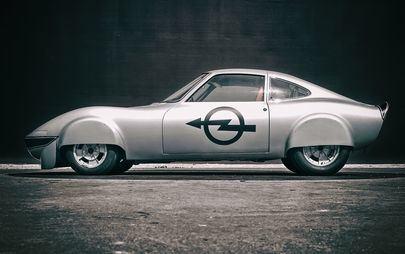"""50-lecie: Opel przypomina historię rekordowego """"Elektro GT"""""""
