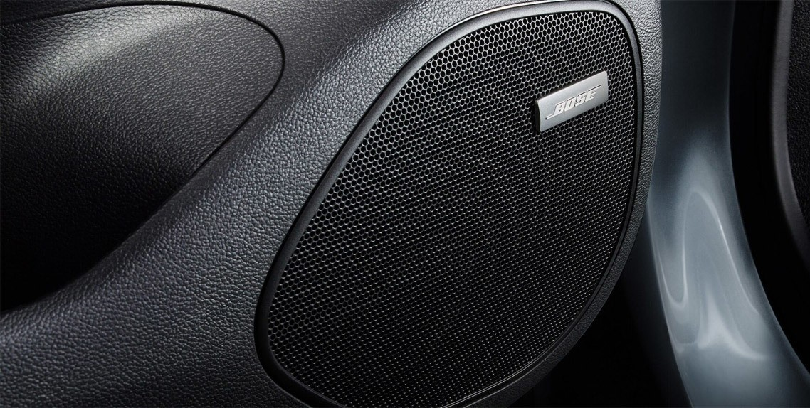 SYSTEM BOSE®